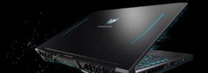Acer Predator Helios 300 gaming