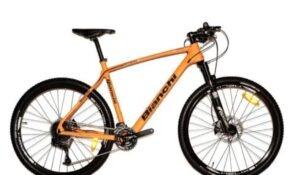 Bicicleta Mtb Bianchi Ethanol 27.2 Sx2 Gx 2x10sp