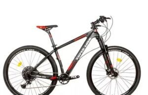 Bicicleta Mtb Marco Carbono 29 Grupo Sram