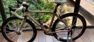 Bicicleta Ruta Pinarello Dogma 601 Modelo 2015 Talla S