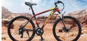 Bicicleta chimano, una de las mejores bicicletas