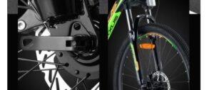 Bicicletas Nakxus excelente rendimiento y calidad