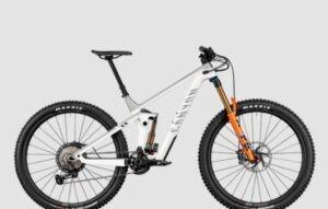 canyon Strive CFR-bicicleta