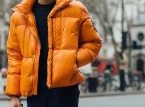 Chaquetas acolchadas para hombres de moda 2021