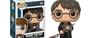 Figura de Harry Potter
