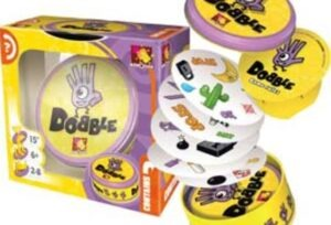 Asmodee Dobble - Mejores juguetes 2021