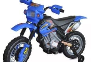 Moto recargable Eléctrica Infantil Niños GW JB07-Recargable