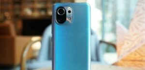 Características del Xiaomi Mi 11