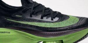 Nike Air Alpha fly NEXT%