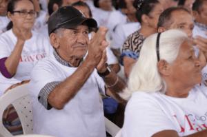Pago Colombia Mayor en Septiembre