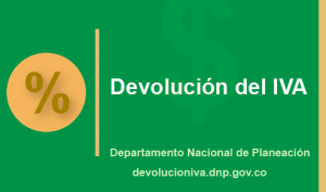 ¿Qué es el programa del Devolución del IVA?