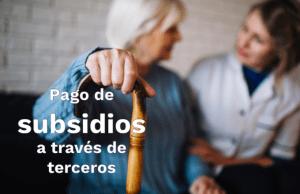 Ya inició el pago de Colombia Mayor